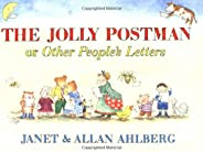 The Jolly Postman: Or Other People's Let