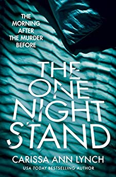 The One Night Stand by [Lynch, Carissa Ann]