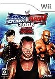 「WWE 2008 SmackDown vs Raw 」の画像