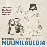 Moomin Voices Muumilauluja
