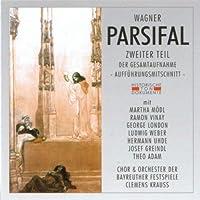 Parsifal (Teil.2)