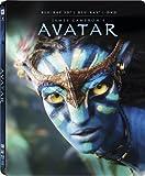 〔スチールブック仕様〕アバター 3Dブルーレイ&DVDセット<2...[Blu-ray/ブルーレイ]
