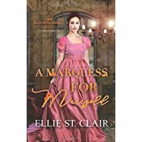 A Marquess for Marigold