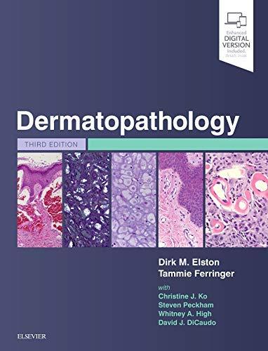 Download Dermatopathology, 3e 070207280X