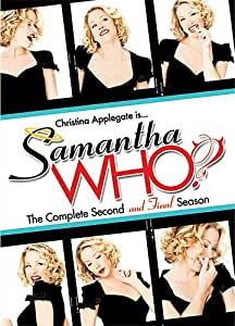 Samantha Who: Complete Second Season [DVD] [Import]