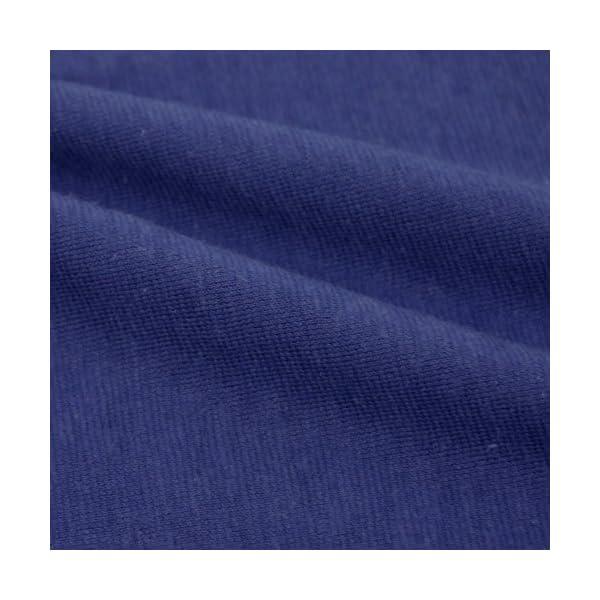 メリーナイト 綿100% ニット素材 枕カバー...の紹介画像3