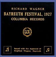 Bayreuth Festival 1927