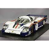 TSM MODEL 1/12 ポルシェ 956#1 ロスマンズ1982 ル・マン24h 優勝車 J・イクス/D・ベル