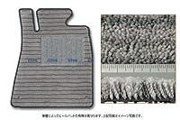 ◇純正品以上の形状マッチにこだわった 車種専用カーマット タウンエース・ノア/ライトエース・ノア(10/12~13/11)用 品番:Noah-3 DX-14 リバー