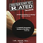 This Film Is Not Yet Rated [DVD] [Import]