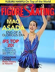 International Figure Skating [US] August 2017 (単号)