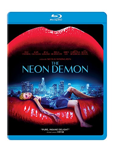 Neon Demon [Blu-ray]