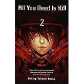 All You Need Is Kill 2 (ジャンプコミックス)