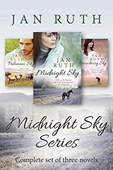 The Midnight Sky Series by [Ruth, Jan]