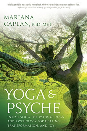 amazon yoga psyche integrating the paths of yoga and psychology