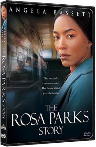 Rosa Parks Story [DVD] [Import]
