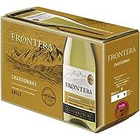 メルシャン フロンテラ ワインフレッシュサーバー シャルドネ バッグインボックス 3000ml [チリ/白ワイン/辛口/ミディアムボディ/1本]