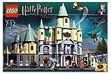 海外版 ハリーポッター LEGO 5378 ホグワーツ城