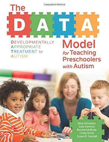 Download The DATA Model for Teaching Preschoolers With Autism 1598573160