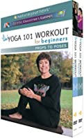 Lilias: Yoga 101 Workout - Props to Poses [DVD] [Import]
