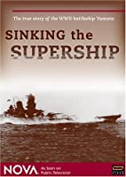 Nova: Sinking the Supership [DVD] [Import]