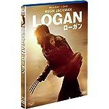 LOGAN/ローガン 2枚組ブルーレイ&DVD