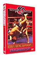 Hook 'N' Shoot - Absolute Fighting Championships 2