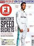 F1 Racing [UK] July 2018 (単号)