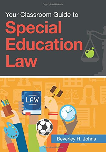 Download Your Classroom Guide to Special Education Law 1598579711
