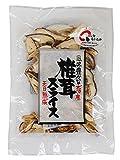 ムソー 大分産椎茸スライス 15g