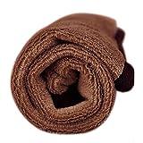 YideaHomeペットプロ 超小型犬/猫用 やわらかカラーブランケット サイズ 61*44cm 毛布 暖か シンプル