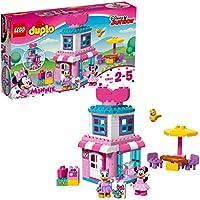 レゴ (LEGO) デュプロ ディズニー ミニーのおみせ