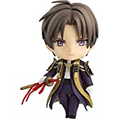 【GOOD SMILE ONLINE SHOP 特典付き】 ねんどろいど 刀剣乱舞-ONLINE- へし切長谷部 ノンスケール ABS&PVC製 塗装済み可動フィギュア