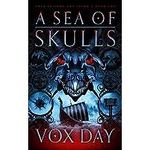 A Sea of Skulls (Arts of Dark and Light Book 2)