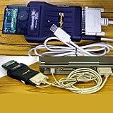 GB/GBA transferer2 / GBA吸出しツール・データーバックアップツール