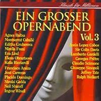 Ein Grosser Opernabend