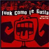Funk Ao Vivo Como Le Gusta