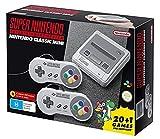 スーパーファミコン海外版 オーストラリア並行輸入品 国内配送 Parallel import AU版 21ゲーム搭載 SNES Super Nintendo Classic Mini [並行輸入品]