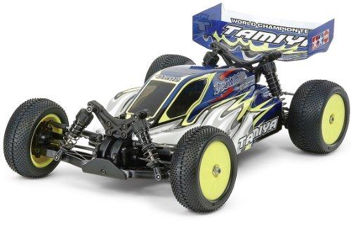 1/10 電動RCカーシリーズ No.507 RCC DB02 レオニス 58507