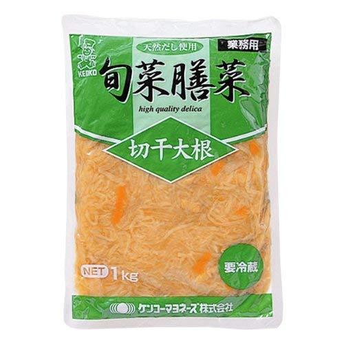 【業務用】ケンコーマヨネーズ 旬菜膳菜切干大根 1kg 【冷蔵】