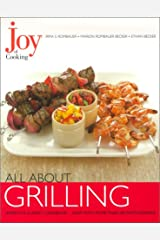 All about Grilling Hardcover