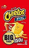 フリトレー チートス チーズ味 ビッグパック 150g×12袋