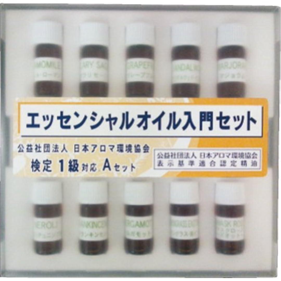一過性現代未接続生活の木 (公社)日本アロマ環境協会資格試験対応セット 検定1級対応Aセット