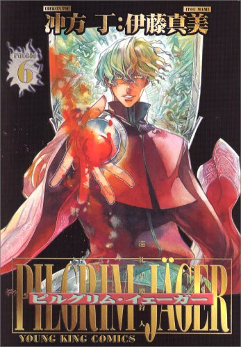 ピルグリム・イェーガー 6 (ヤングキングコミックス)の詳細を見る