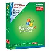 Microsoft Windows XP Home Edition Service Pack 2 アップグレード版