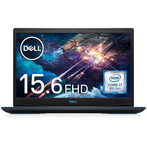 Dell ゲーミングノートパソコン B07TTKXVNF 1枚目