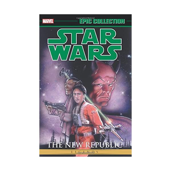 Star Wars Legends Epic C...の商品画像