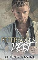 Peterson's Debt (Healing Series)