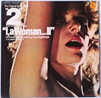 """""""2"""" The Original Soundtrack From The Siv Holm Novel """"I, a Woman Part II""""/ Orchestra Conducted By Sven Gyldmark"""