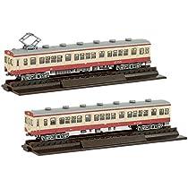 鉄道コレクション 第9弾【開封販売】秩父鉄道 800系 (2両セット) デハ800+クハ850